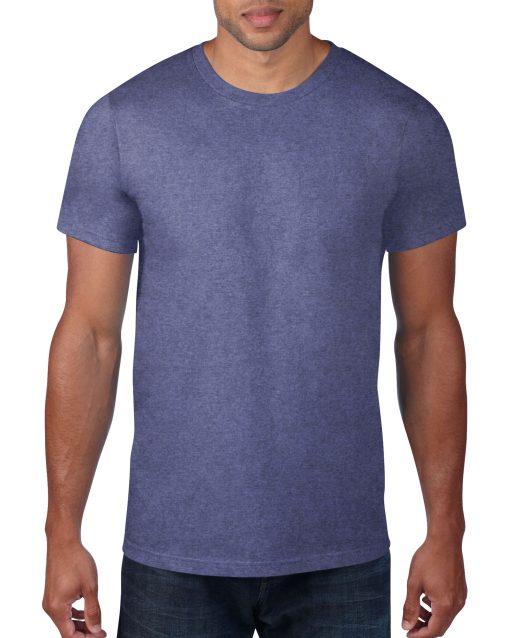 980 heather blue