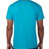 980 heather caribbean blue