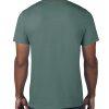 980 heather dark green