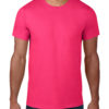 980 heather hot pink
